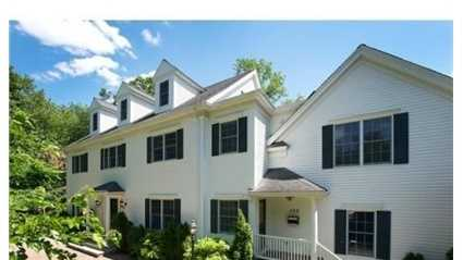 153 Rangeley Road is on the market in Brookline for $2.3 million.
