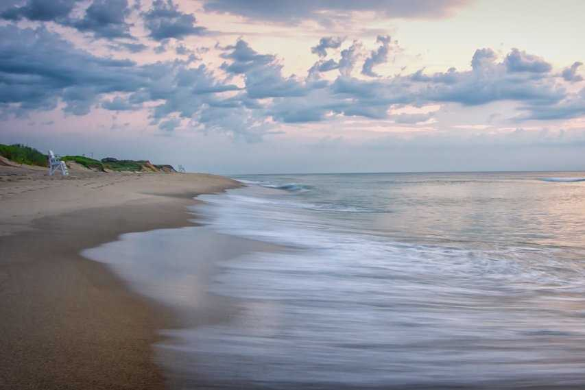 11)Coast Guard Beach, Eastham, Mass.
