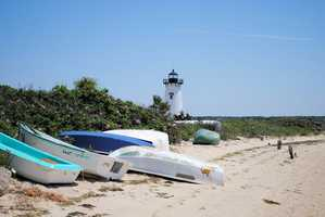 12) South Beach, Martha's Vineyard