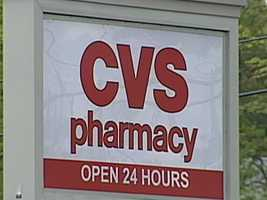"""""""CVS Pharmacy has decided not to sell the current issue of Rolling Stone featuring a cover photo of the Boston Marathon bombing suspect.As a company with deep roots in New England and a strong presence in Boston, we believe this is the right decision out of respect for the victims of the attack and their loved ones."""""""