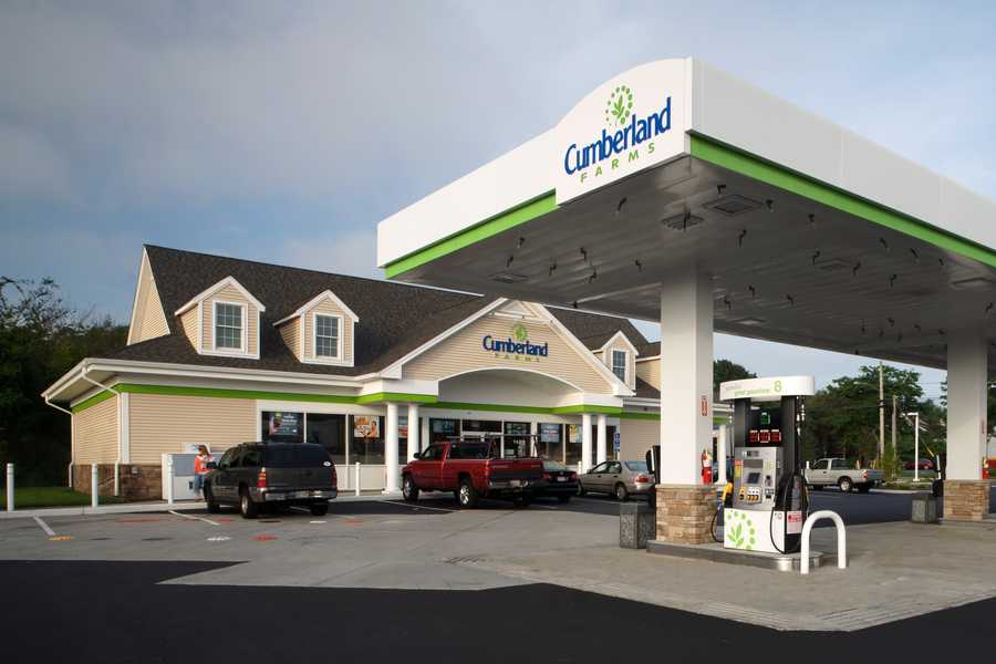 """Cumberland Farms has made the decision to not sell the current issue of Rolling Stone,"" the company said in a statement."