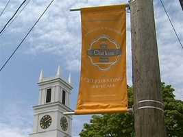 In 2012, as Chatham celebrated its tri-centenial, the town took a look, back in time.