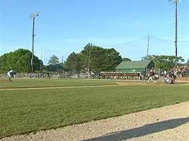 The town is home to the Chatham Anglers.