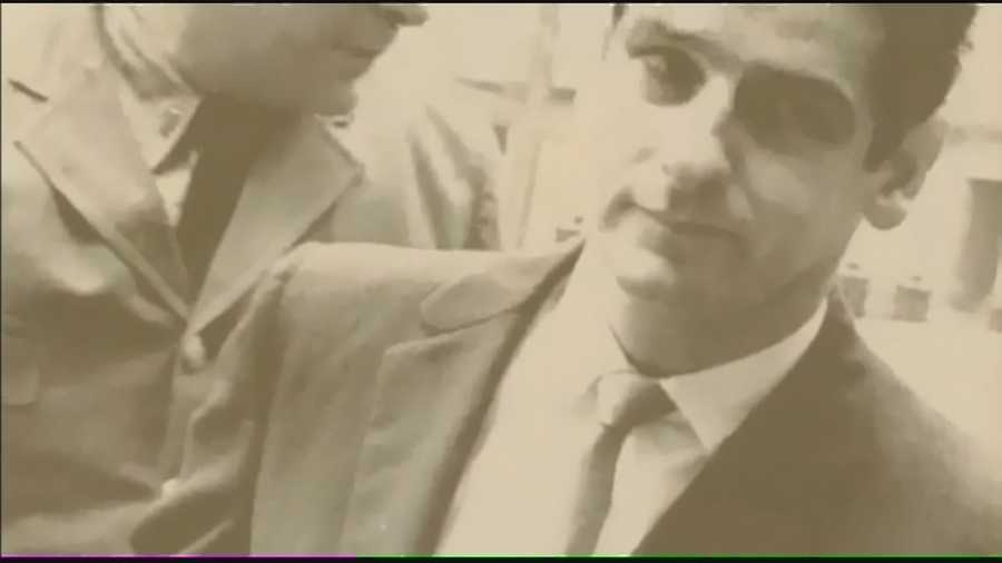 On July 19, DNA tests on the remains of Albert DeSalvo, who once claimed to be the Boston Strangler, confirmed he killed Mary Sullivan.
