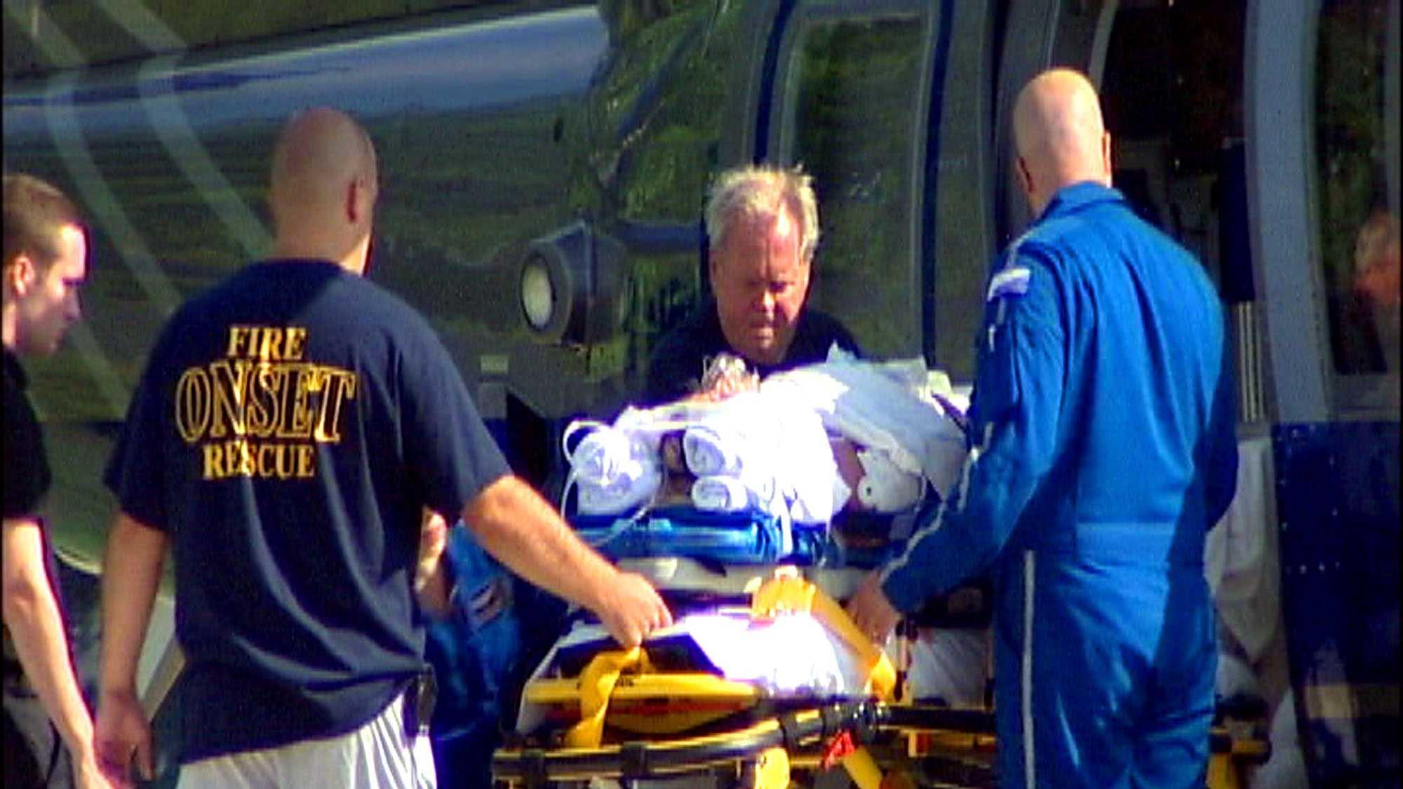 Marion dog fatal crash 072113