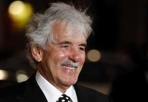 """Dennis Farina was a former Chicago cop who as a popular actor played a cop on """"Law & Order."""" Among his many TV portrayals was Det. Joe Fontana on """"Law & Order."""" He starred in the 1980s cult favorite, """"Crime Story"""" and in the HBO drama series """"Luck."""" (February 29, 1944 – July 22, 2013)"""