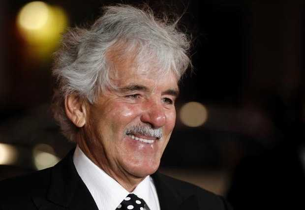 "Dennis Farina was a former Chicago cop who as a popular actor played a cop on ""Law & Order."" Among his many TV portrayals was Det. Joe Fontana on ""Law & Order."" He starred in the 1980s cult favorite, ""Crime Story"" and in the HBO drama series ""Luck.""  (February 29, 1944 – July 22, 2013)"
