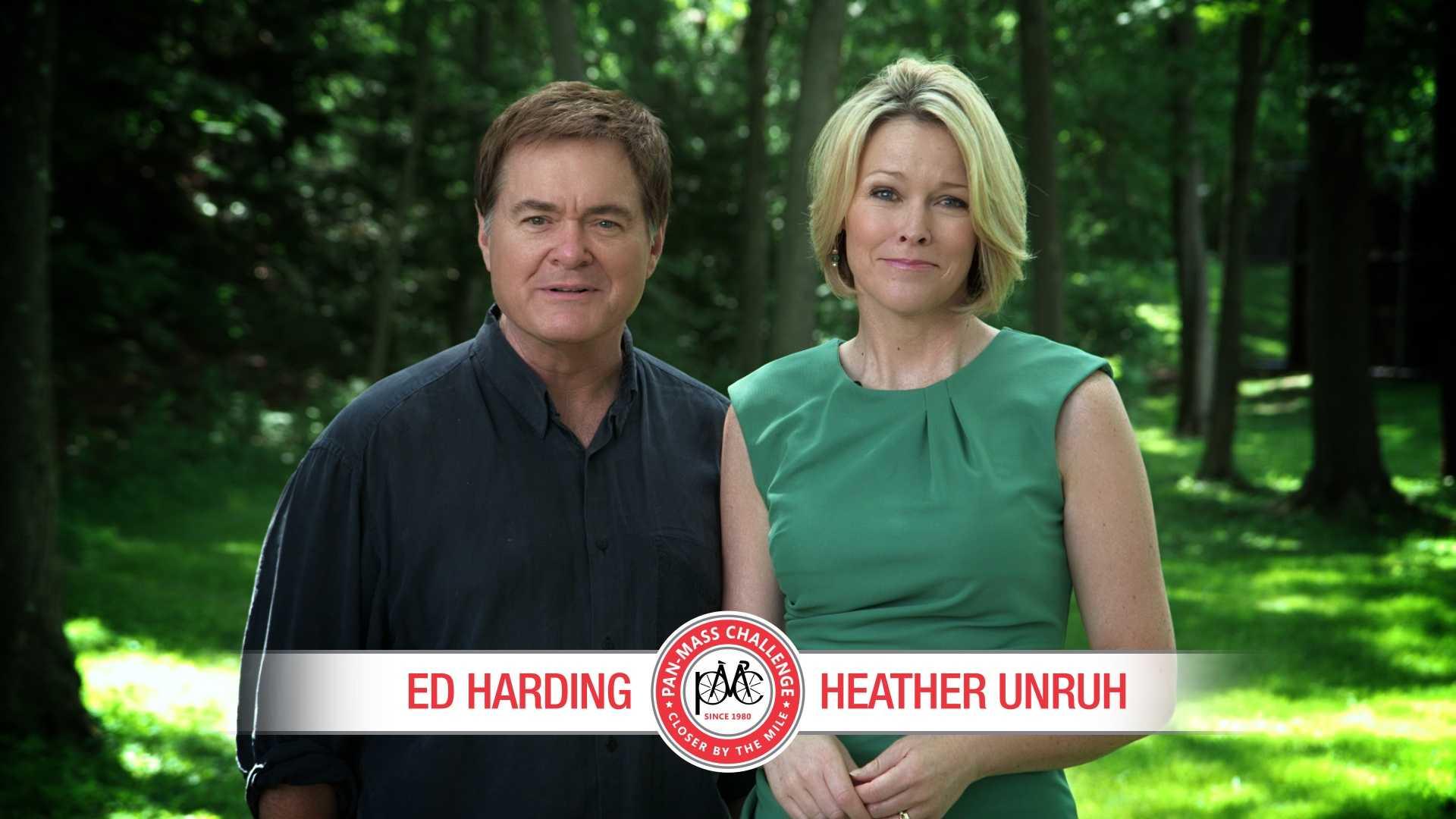 Ed Heather PMC