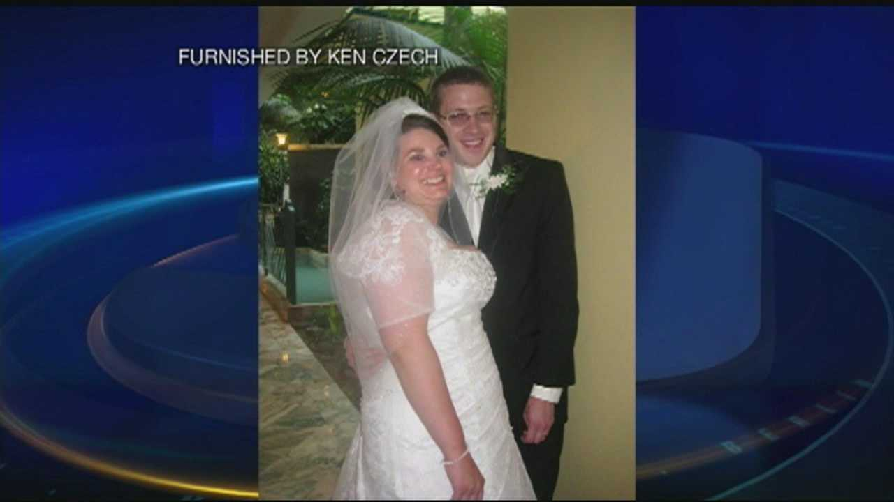The aunt and uncle of a groom seriously hurt in a DUI crash speak out. That crash killed the groom's bride.