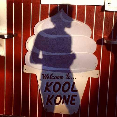 3) Kool Kone, Wareham, Mass.