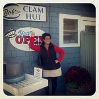 5) Bob's Clam Hut, Kittery, Maine