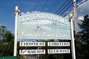 6) J.T. Farnham's, Essex, Mass.