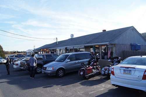 7) Causeway Restaurant, Gloucester, Mass.