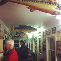 15) Hingham Lobster Pound, Hingham, Mass.