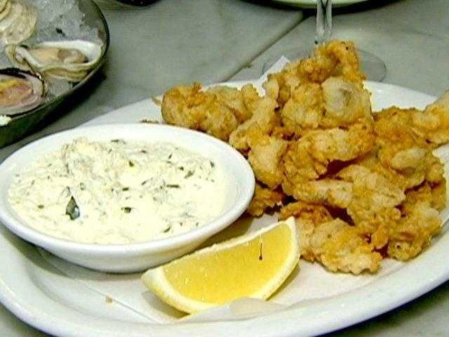 New England is famous for all of its delicious seafood -- especially fried clams. Everyone has their favorite clam shack, so we asked our Facebook fans to mention theirs! Here are the top 20 most mentioned by WCVB's Facebook fans.