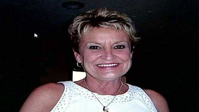 Brenda Stevens, a loving wife, mother, and grandmother, lost her life as the tornado crushed her home.