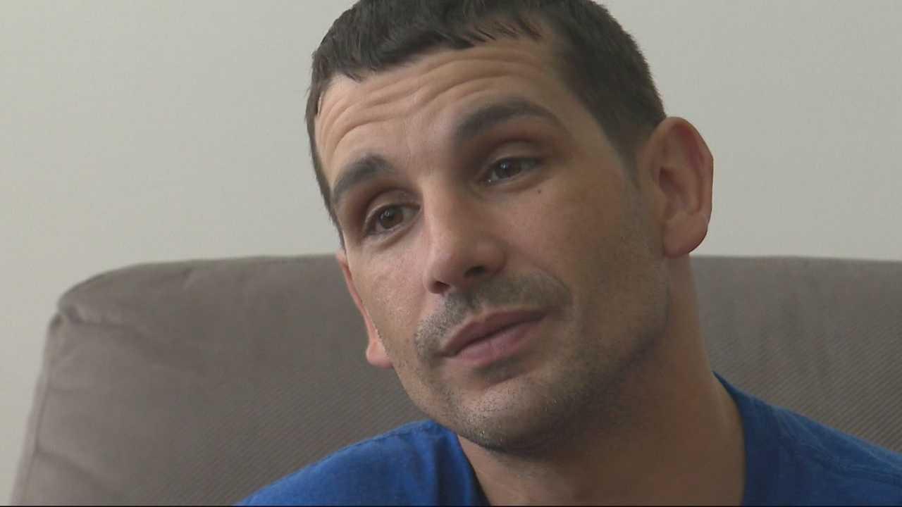 Final survivor of Boston Marathon blasts released from rehab hospital