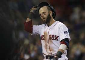 Pedroia attended Woodland High School in Woodland, Calif. He then attended Arizona State University
