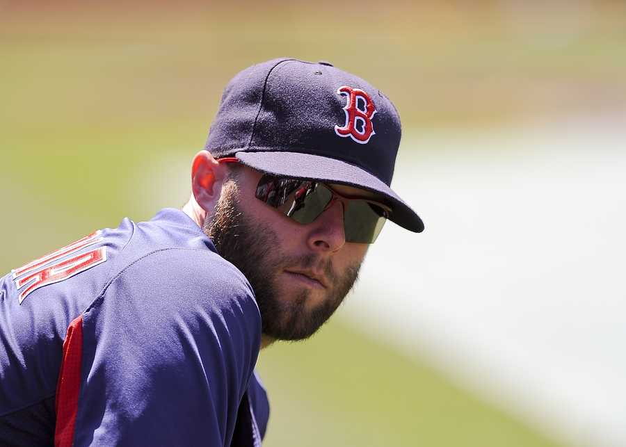 Pedroia won the AL Rookie of the Year award, and was selected to the 2007 Topps Major League Rookie All-Star Team.