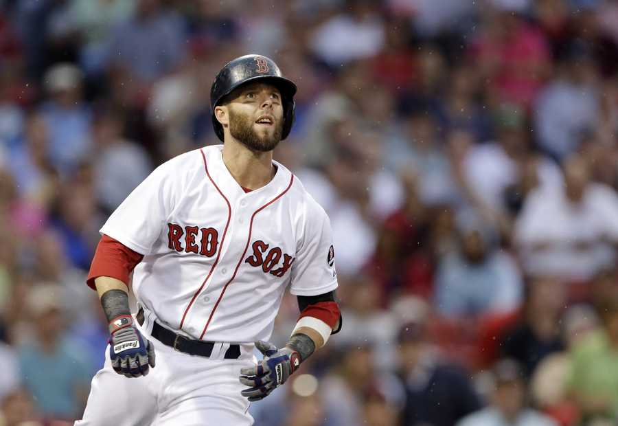 In the World Series against the Colorado Rockies, Pedroia was one of two rookies (with center fielder Jacoby Ellsbury) starting for the Red Sox.