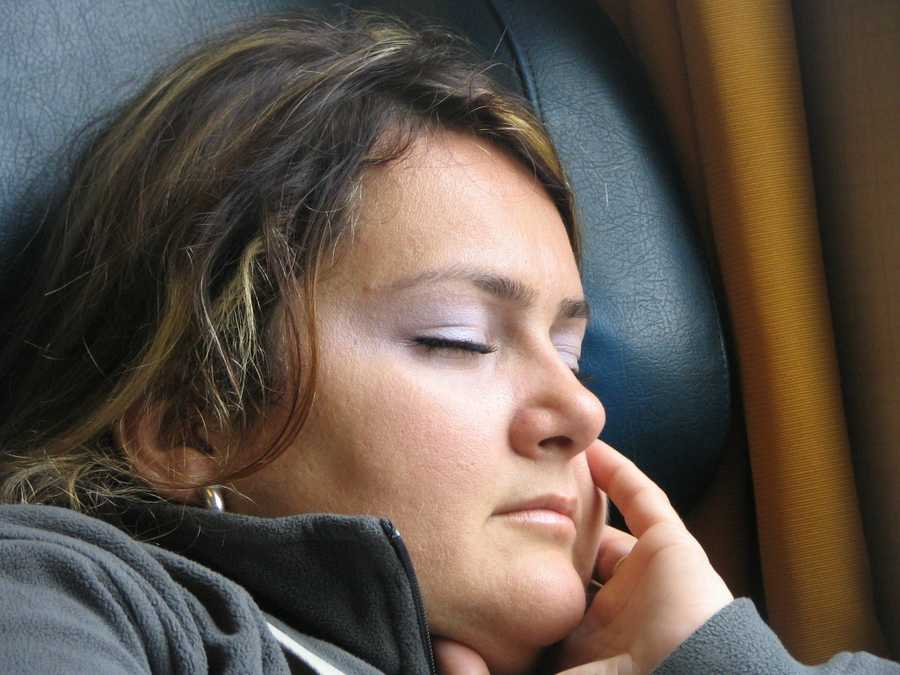 From Yahoo Health: Sleep has a huge effect on how you feel throughout the day, and nutrition plays a role in how well you sleep.