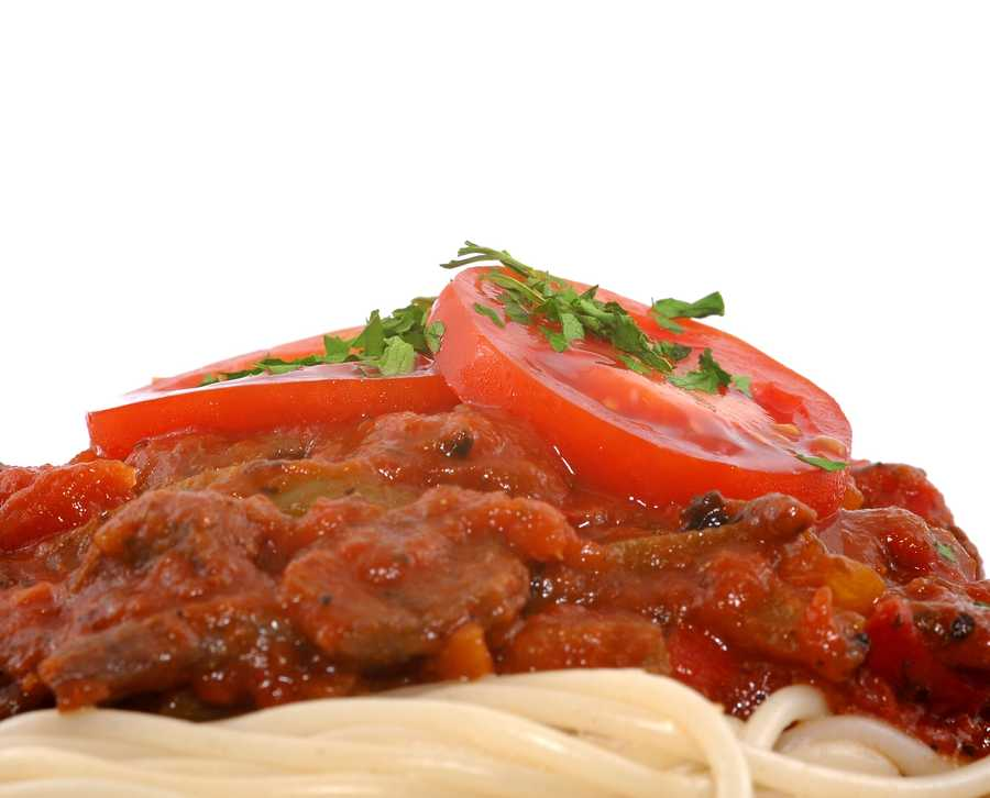 It's easy to do, and homemade sauces tend to be lower in sugar than store-bought versions.