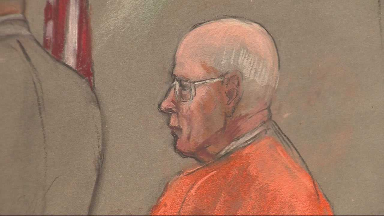 Defense wants Bulger jury sequestered