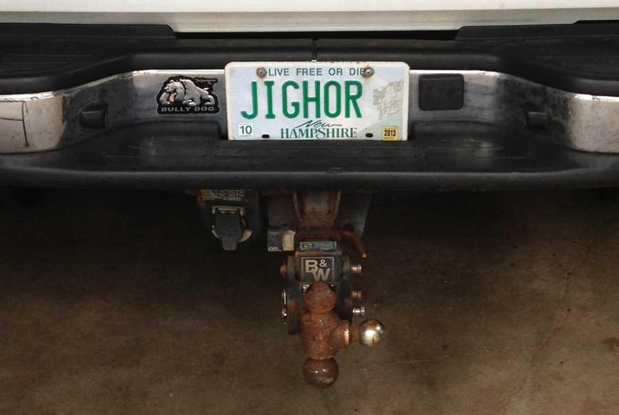 JIGHOR