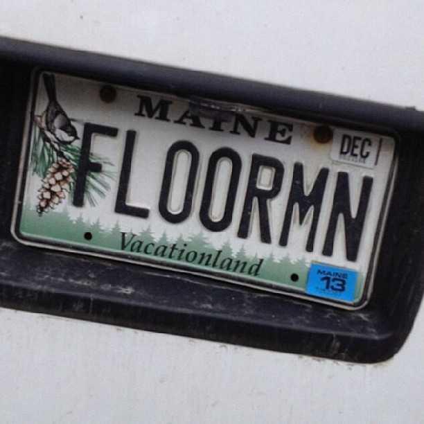 FLOORMN