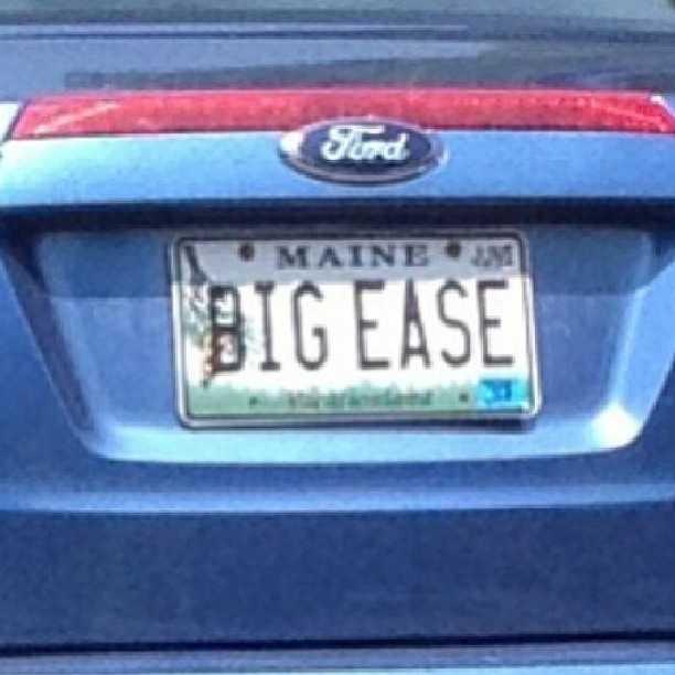 BIG EASE