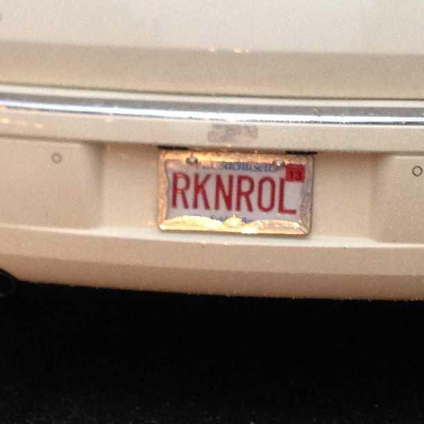 RKNROL - Rock 'N Roll