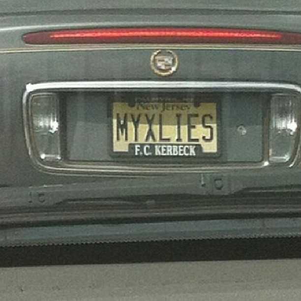 MYXLIES - My ex-lies