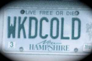 WKDCOLD - Wicked Cold