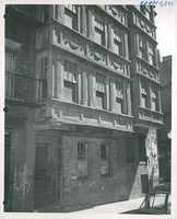 15 Lyman Street circa 1952