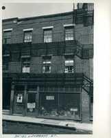 Leverett Street