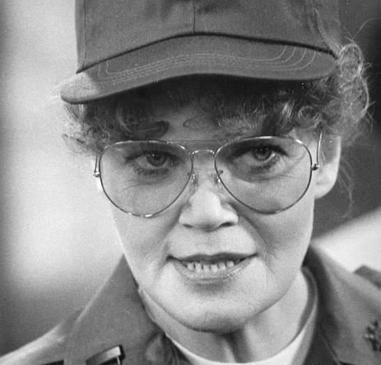 "Eileen Brennan was an actress who was nominated for an Academy Award for her supporting role in the 1980 comedy ""Private Benjamin."" Brennan's other film credits in a long career included ""The Sting"" (1973) and ""The Last Picture Show"" (1971) as well as Peter Bogdanovich's ""Last Picture Show"" sequel, ""Texasville"" (1990). (September 3, 1932 – July 28, 2013)"