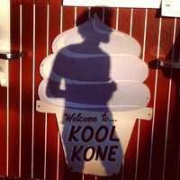 44) Kool Kone, Wareham, Mass.