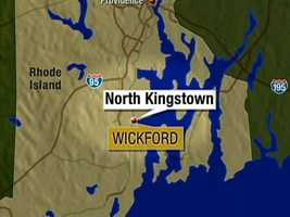 It's a village within North Kingstown, with an identity all its own.