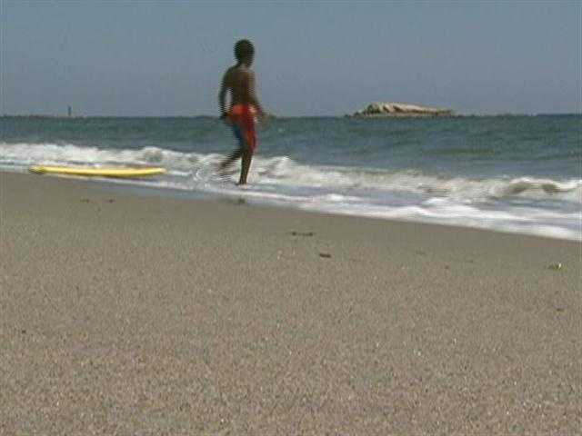 "Residents call Scituate, ""Cape Cod without the traffic""."