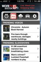 Trending slideshow and videos to start your day.  Download the app now for iOS and Android.
