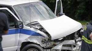 Brockton Abington crash