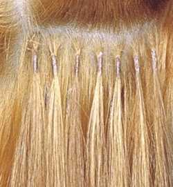 Earlier this year, thieves in Chicago stole thousands of dollars of hair extensions.