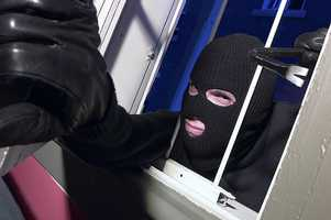 Some household items that people steal may surprise you.