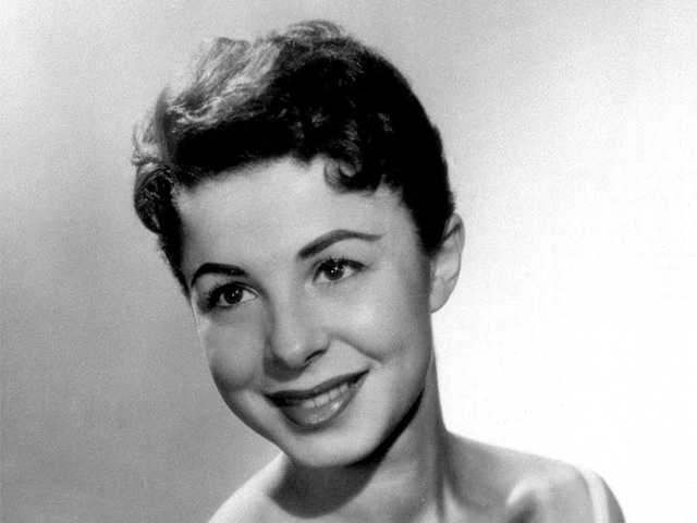 "Eydie Gorme was a popular nightclub and television singer as a solo act and as a team with husband Steve Lawrence.Gorme had a huge solo hit in 1963 with ""Blame it on the Bossa Nova."" Gorme was a successful band singer and nightclub entertainer when she was invited to join the cast of Steve Allen's New York television show in 1953. (August 16, 1928 – August 10, 2013)"