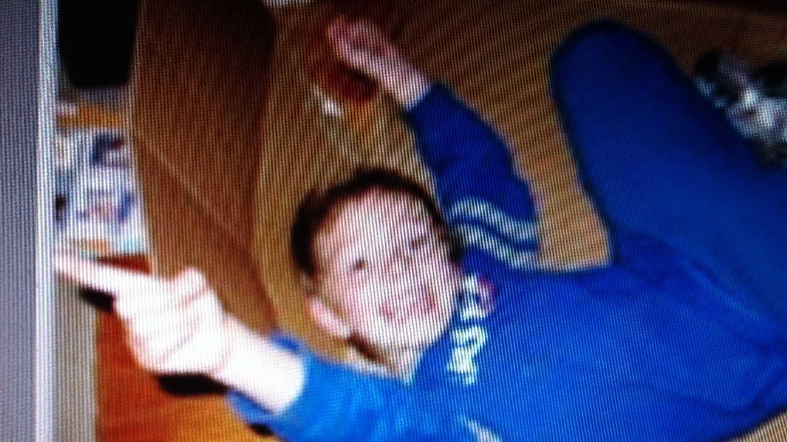 Dylan Gold at 6