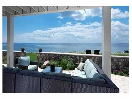 201 Ocean Avenue is on the market in Marblehead for $3.79 million.