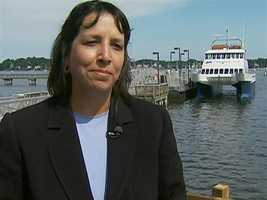 Salem Mayor Kim Driscoll was in office a mere six months when she advocated buying the Nathaniel Bowditch.