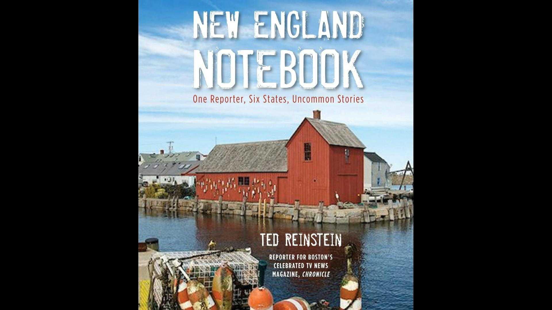 Image: New England Notebook