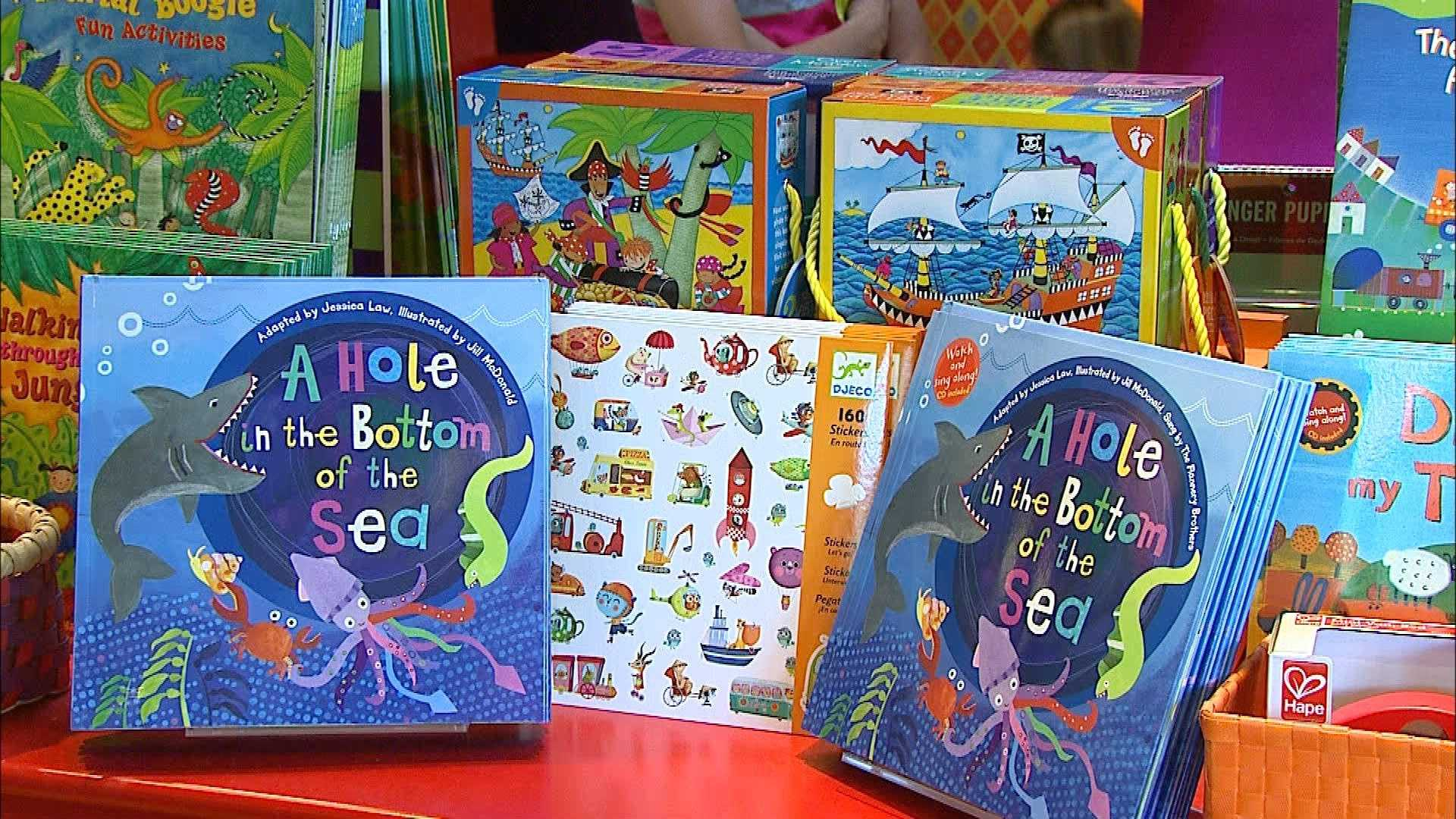 Image: Books