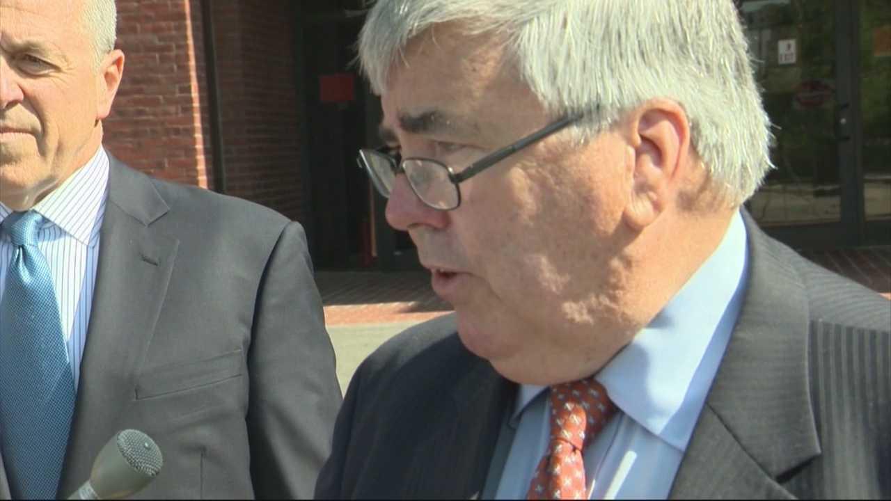 No criminal charges for DA in July car crash